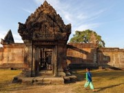 Cambodia seeks ASEAN help over disputed border