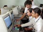 VN moves to enhance Internet development