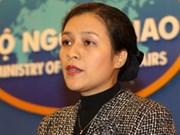 VN opposes China's military exercise at Hoang Sa