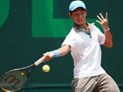 Rising star Thien moves up ITF world junior rankings