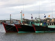 France helps offshore fishing industry