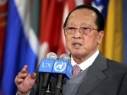 Cambodia applauds Thai plan for observers