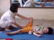 New Hanoi Rehabilitation Hospital opens