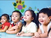 HCM City fights to lower child obesity