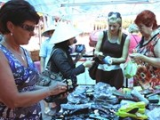 VN increasingly attractive to Russian tourists