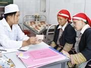 US organisation improves minority women's health