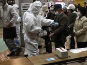 Japan's radioactive dusts unlikely to reach VN