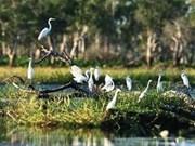 Seminar talks biodiversity vision until 2020