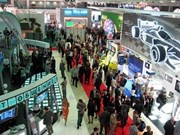 Vietnam takes part in int'l tourism expo in Russia