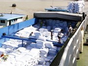 Firms set to export 2.6 mln tonnes of rice