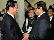 Vietnam, Indonesia boost beneficial relations