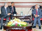 HCM City, Sachsen state boost cooperation