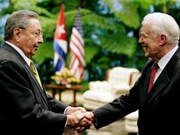 Cuba willing to normalise relations with US