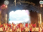 Festivities set to boost Ha Long image