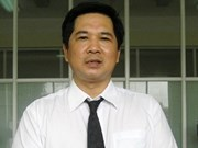 Cu Huy Ha Vu to stand trial for anti-State propaganda