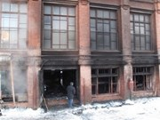 Fire in Moscow garment shop kills four Vietnamese