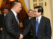 VN, Slovakia boast great cooperation potential