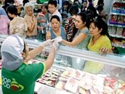 HCM City begins food safety month