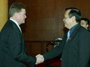 Vietnam, US step into multifaceted future