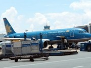 VN-Qatar aviation, tax agreements take effect