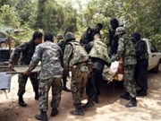 Thailand, Cambodia urged to stop escalated border clashes