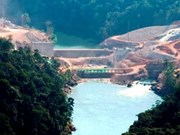 Project raises awareness on hydroelectric dams on Mekong