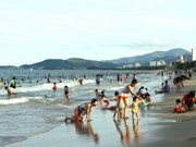 WB pushes environmental improvement in Nha Trang