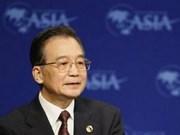 China boosts ties with Malaysia, Indonesia