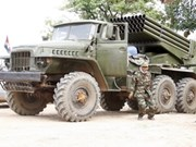 Thailand, Cambodian agree on ceasefire talks