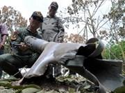 Thailand, Cambodia reach fresh truce