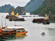 Seminar seeks to increase votes for Ha Long bay