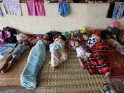 Thailand-Cambodia border tension eases