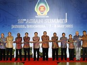 18th ASEAN Summit wraps up