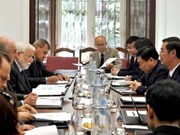 VN seeks agro-forestry boost for Italy