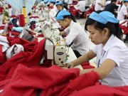 US-Vietnam trade up nearly 20 percent in Q1