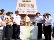Truong Sa elections are VN's internal affairs