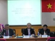 RoK studies President Ho's ideology
