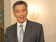 Singapore PM announces new cabinet