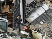 Japan's economy contracts by 3.7 pct in Q1 after quake