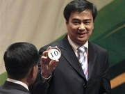 Thailand elections: Party registration begins