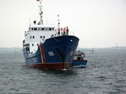 Malaysia aids VN fishermen after pirate attack