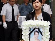Vietnamese bride killed by Korean husband