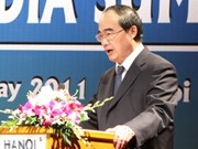 Asia Media Summit opens up prospects for cooperation