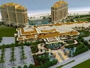 US firm to develop hotel-casino in Vietnam