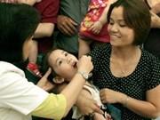 Campaign aims to prevent child malnutrition