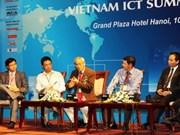 New ICT summit gathers in Hanoi