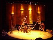 Laos values VN's help to circus arts development