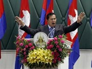 Thailand, Cambodia see positive signs in relations