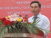 VN advocates maintaining peace, stability in East Sea