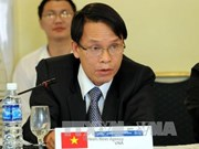 Vietnam attends 33rd OANA executive board meeting